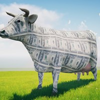 Milking the Student Cash Cow