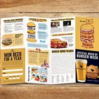 The 2018 Halifax Burger Week passport is here