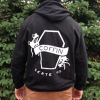 Coffin Skate Shop is alive