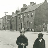 Gentrifying Blackness in Halifax's inner city