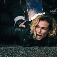 Film review: <i>In the Fade</i>
