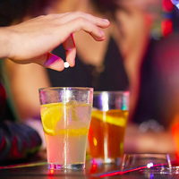 Police say data collection on drink tampering not required