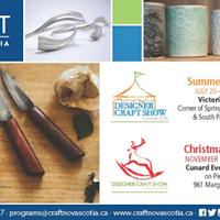 Craft Nova Scotia Christmas show
