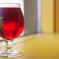 DRINK THIS: Chain Yard's Drunken Cherry cider