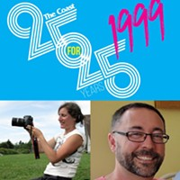 25 for 25: episode 1999