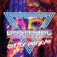 Prismatic 2018 Opening Gala