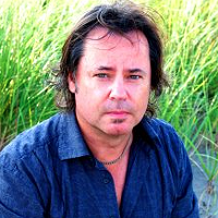 Bruce Guthro's songwriters' circle