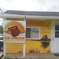 The Harbour Brewing Company fills a beer void