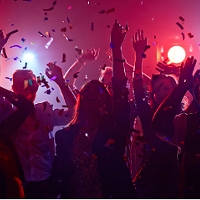 Scotian Jam Festival: Mya, Rayvon, Asia & NuGruv, Jody Upshaw, DJ Nasty Luck, Topkat Amazona