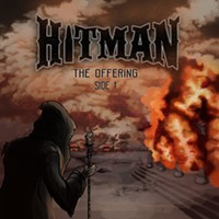 Album review: Hitman, <i>The Offering: Side One</i>