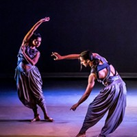 Fall Arts: <i>Bhinna Vinyasa</i> presented by Live Art Dance
