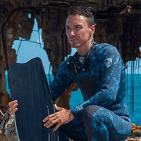 <i>Sharkwater</i>'s way