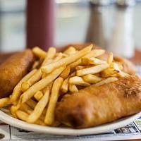 Best Fish & Chips