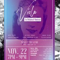 <i>Viola: The Musical</i>