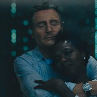 Film review: <i>Widows</i>