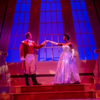 Theatre review: <i>Cinderella: A Holiday Pantomime</i> at Neptune