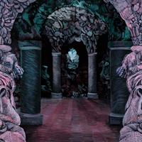 <i>Bev Pike: Grottesque</i>