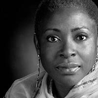 Halifax's Poet Laureate, Afua Cooper