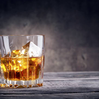 Discover Irish Whiskey Dinner