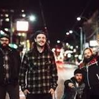 The Cancer Bats w/Dead Quiet, Diner Drugs and guests