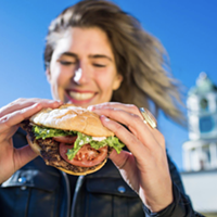 Get all your Burger Week 2019 deets here