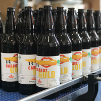 DRINK THIS: Boxing Rock's 14 Carrot Gold pale ale
