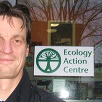 Mark Butler announces resignation from Ecology Action Centre
