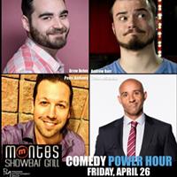 Comedy Power Hour