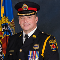 Halifax announces Dan Kinsella as next regional police chief