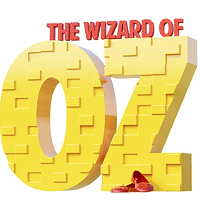 <i>The Wizard of Oz</i> indoor performances