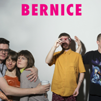 Bernice w/The Drug Rugs