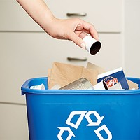 Why recycling properly is key.