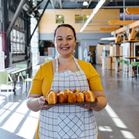 Eat this: Elaine's Brazilian Bakery