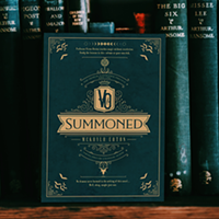 Mckayla Eaton's <i>Summoned</i> casts a spell