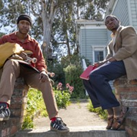 Review: <i>The Last Black Man in San Francisco</i> was abandoned by his city