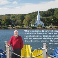NS municipalities call for inquiry on offshore drilling risks