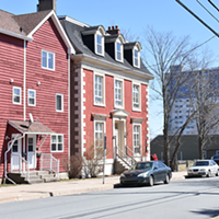 Yes, it did get harder to find an apartment in Halifax last year