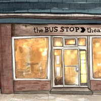 Bus Stop Theatre gets final batch of government funding