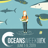 Ocean's Week Halifax kicks off online