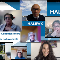 Halifax's board of police commissioners OKs committee to look at reimagining policing