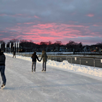 It's go time for skating and skate rentals at Halifax's beloved Oval