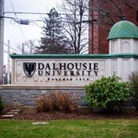 In lockdown, Halifax universities backtrack on reopening plans