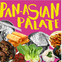 Pan-Asian palate