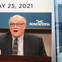 COVID cases and news for Nova Scotia on Friday, May28