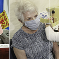 COVID cases and news for Nova Scotia on Friday, June4