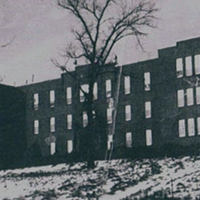 Reconciliation means looking into Shubenacadie residential school, too
