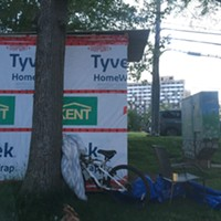 Crisis shelter fire creates a liability issue for HRM
