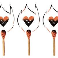 Emotional arsonists