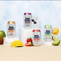 Canadians, Bud Light Seltzer is here, just in time for summer