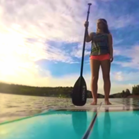 SUP Yoga Halifax launches tomorrow